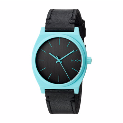 Nixon The Time Teller X The Fast Pace Collection
